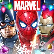 MARVEL Puzzle Quest: Join the Super Hero Battle! 238.584701