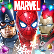MARVEL Puzzle Quest 187.498388