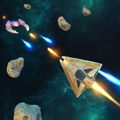 Space Showdown - 2 players 1.0