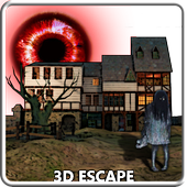 Horror escape: 3D Detective 2.4