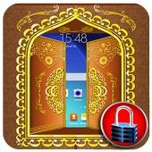 Islamic Door Lock Screen New 2.2