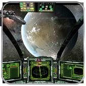 Moon Flight Driving Simulator 1.6