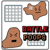 Battle PoopsDabigaf EntertainmentBoard