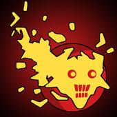 Fire Bounce ball game 1.2