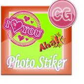 Funny Photo Sticker 1.0