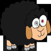 Crazy Sheep