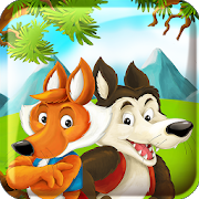 Fox and Wolf Jigsaw Puzzles 1.0