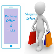 Recharge Offers and Shopping Tricks 1.1