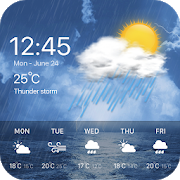 weather forecast 9.00