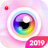 Sweet Camera - Selfie Filters, Beauty Camera 1.6.7