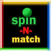 spin N match 2D 1.0.7