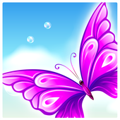 Butterfly Coloring Book 1.3