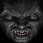 Angry Vampire Live Wallpaper 2