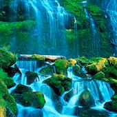 Green Rocks Waterfall LWP 2