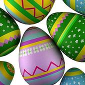 Hunt Easter Eggs