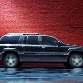 Wallpapers Chevrolet Blazer 1.0