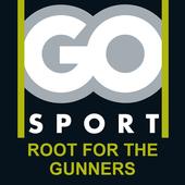 GO Sport - Puma Arsenal 2016