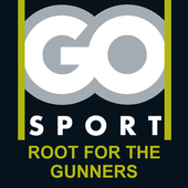 GO Sport - Puma Arsenal 2016 1.1