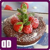 CocoCake : Easy Chocolate Cake