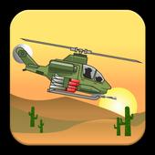 Helicopter Assault Global War 1.0