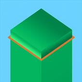 Blocky Building