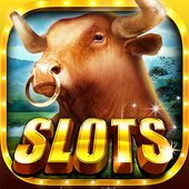 Cherokee Buffalo Casino Slots! 1.0