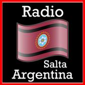 Radio Salta Argentina 1.02