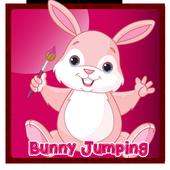 Easter Cute Bunny Jump 2