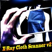 X-Ray Cloth Scanner v3 Prank 1.2.0