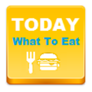 What to eat today 1.0