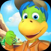 Las Aventuras de Dino 1.2