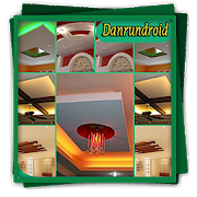 Gypsum Home Ceiling Design 1.2.0