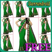 Wedding Saree Blouse Design 1.0