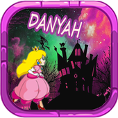 Princess Danyah and the  Witch 1.1
