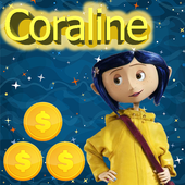 Coraline Girl 2.0