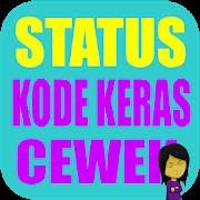 Status Kode Keras Cewek Cowok 11 Apk Download Android