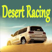 Car Racing Desert Racing Dubai King of racing 1.4