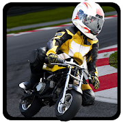 Pocket Bike Race 8.0
