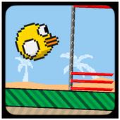 Prison Bird