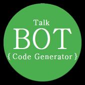 카카오톡 봇 소스 코드 생성기 1.4
