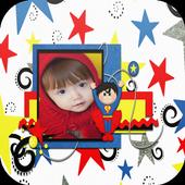 Super Kids Photo Frames 1.2