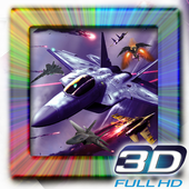 SKY FIGHTER STRIKE 3D 1.0.0