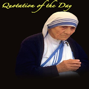 Quotations of Mother Teresa 1.0.1