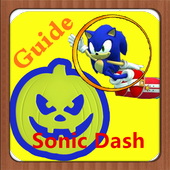 Guide for Sonic Dash Pro 3.1