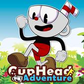 Jungle Cuphead : Dash Adventure 1.0