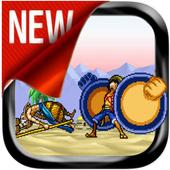 Pirate Luffy King  game 1.1.1