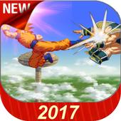 Goku super warrior 1.1.1