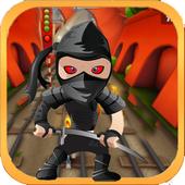 Subway Ninja Castle Rush 1.0