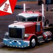 Truck Driving Simulator 2018 11.1
