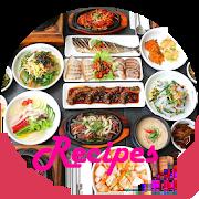 Collection Of Korean Recipes 1.0